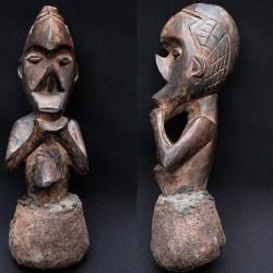 Statuette Phuungu Suku Yaka