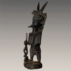 Figure du Hogon d'Arou