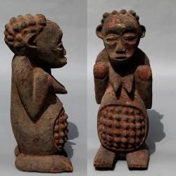Statuette de fécondité Mambila