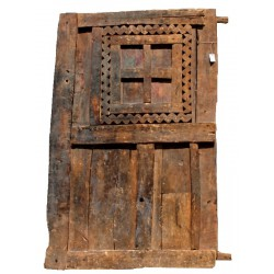 Porte marocaine ancienne