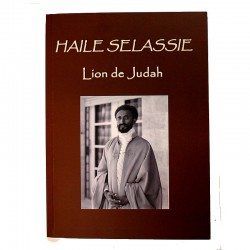 Haile Selassie Lion de Judah