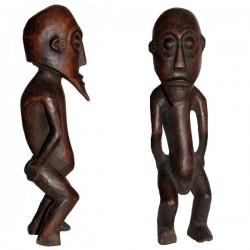 Statuette Songyé masquée