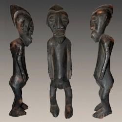 Batéba Lobi ancien et atypique