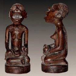 Maternité Yombé