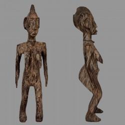 Statuette ancienne fécondité Mossi