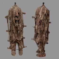 Remarquable statuette Dogon