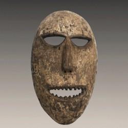 Masque initiatique Léga ancien