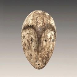 Masque Léga ancien du Bwami