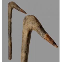 Araire Toussian très ancien