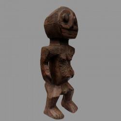 Statuette féminine Métoko ancienne