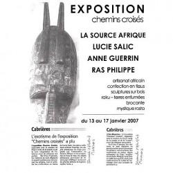Midi Libre janvier 2007