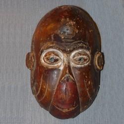 Masque Bulu du Ngil