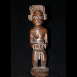 Statuette Tchokwé Prince Tsibininda Llunga