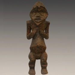 Statuette de protection ancienne Mambila