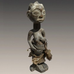 Statuette protectrice maternité MBala