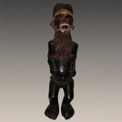 Statuette de fécondité Idoma