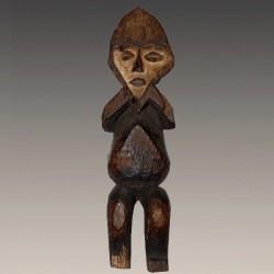 Statuette protectrice Mambila