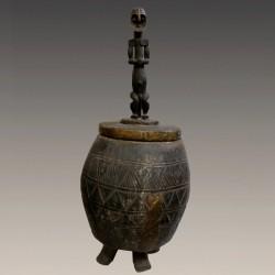 Pot à Beuure de karité Kota