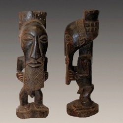 Figure d'ancêtre Hemba