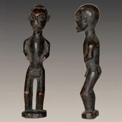 Amulette Péré Nord Kivu