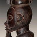 Statuette ancêtre Suku