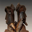 Statuette Téké de divination