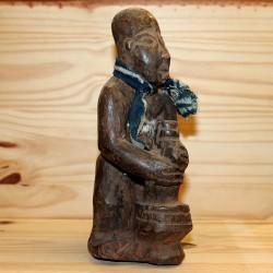 Statuette de danse Bamiléké