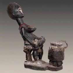 Magnifique maternité Baoulé