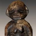 Statuette Mbaka de fécondité