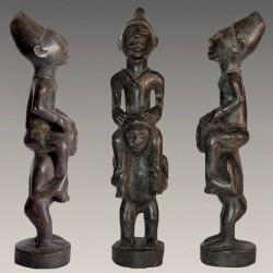 Statuette Bakongo