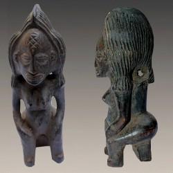 Statuette de fécondité Tchokwé