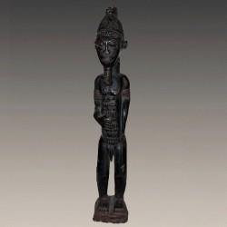 Statuette protectrice d'un ancêtre