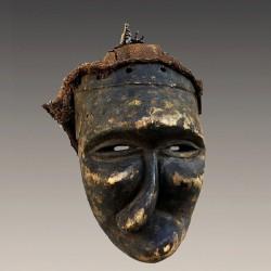 Masque maladie Kuba