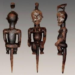 Poteau de fécondité Ogoni
