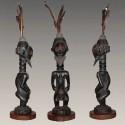 Statuette protectrice Kala Hemba