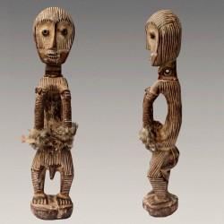 Ancienne satuette ancêtre Métoko