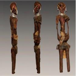 Statuette protectrice Banna