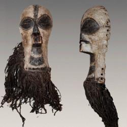 Ancien petit Kifwébé Songyé