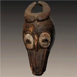 Masque Zamblé Gouro ancien