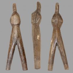 Ancien lance pierres Mumuyé