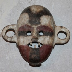 Masque Boa