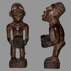 Statuette Bakongo Yombe Nkisi