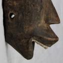 Masque composite ancien Gouro