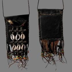 Amulette ancienne Touareg