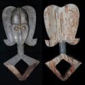 Ancien reliquaire du Bwete Kota
