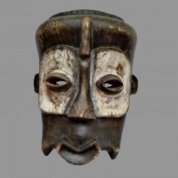 Masque Lwalwa du Ngongo