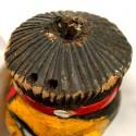 Petite et ancienne poupée Kouyou Kyebe Kyebe