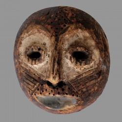 Masque Léga Idimu très ancien