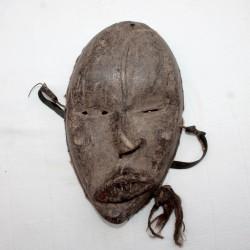 Masque maladie Dan Yacouba ancien