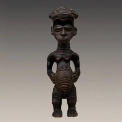 Petite statuette Mbulenga Luluwa